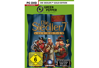 Siedler 7 (Gold Edition) - PC