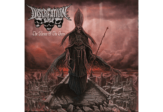 Discreation - The Silence Of The Gods [CD]