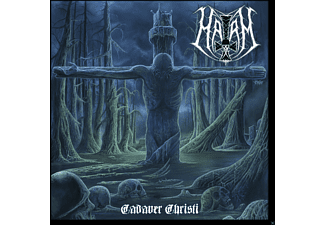 Harm - Cadaver Christi - (CD)