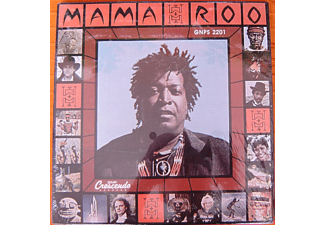 Mama Roo - Mama Roo Blues Band [CD]