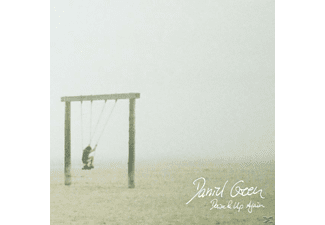 Daniel Green - Down & Up Again (Digi-Sleeve) [CD]
