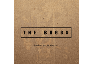 The Buggs - Symphony For The Minority [CD]