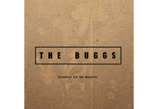 The Buggs - Symphony For The Minority - (CD)