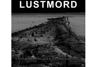 Lustmord - The Dark Places Of The Earth - (CD)