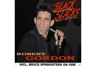 Robert Gordon - Black Slacks - (CD)