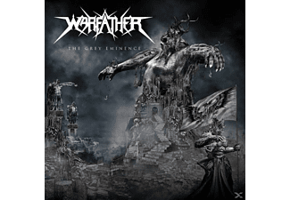 Warfather - The Grey Eminence [CD]