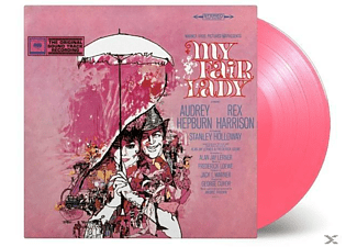 OST/VARIOUS - My Fair Lady =Expanded= (LTD Pink V [Vinyl]