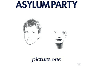 Asylum Party - Picture One [Vinyl]