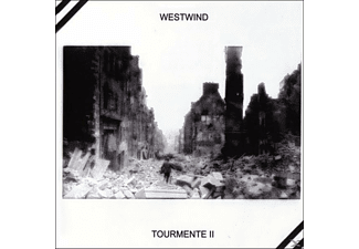 Westwind - Tourmente II [CD]