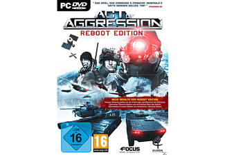 Act of Aggression: Reboot-Edition [PC]