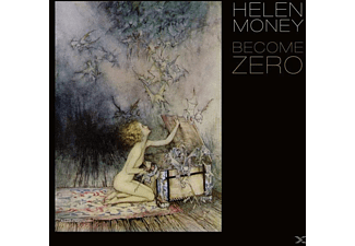 Helen Money - Become Zero - (LP + Download)