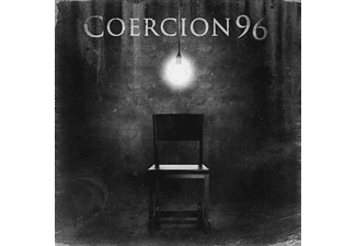 Coercion 96 - Exit Wounds EP [CD]