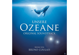 VARIOUS - Ost/Unsere Ozeane - (CD)