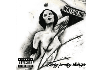 Dirty Pretty Things;VARIOUS Waterloo To Anywhere Βινύλιο