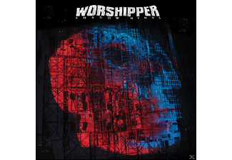 Worshipper - Shadow Hymns (Black Vinyl) - (Vinyl)