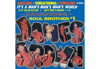 James Brown - It's A Man's Man's Man's World [Vinyl]