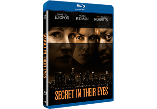 The Secret in Their Eyes Blu-ray Thriller Blu-ray