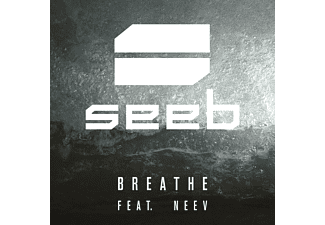 SeeB, Neev - Breathe [5 Zoll Single CD (2-Track)]