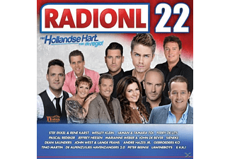 VARIOUS RADIO NL 22