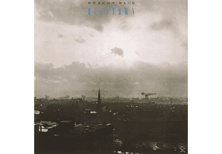 Deacon Blue - Raintown - (Vinyl)