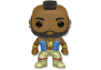 Das A-Team Pop! Vinyl Figur B.A. Baracus (Mr. T)