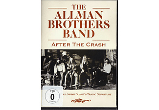 Allman Brothers: After the Crash [DVD]