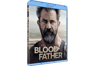 Blood Father Blu-ray Action Blu-ray