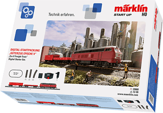 "MÄRKLIN Start up ""Güterzug Epoche V"" Digital-Startpackung"