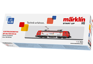 MÄRKLIN Start up Elektrolokomotive