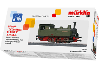MÄRKLIN Start up Tenderlokomotive