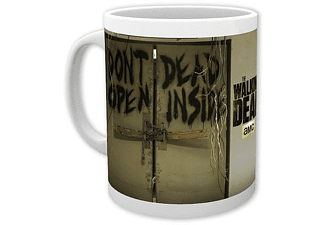 The Walking Dead Tasse Dead Inside