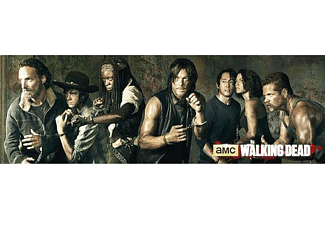 The Walking Dead Poster Season 5