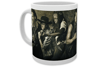 The Walking Dead Tasse Season 5