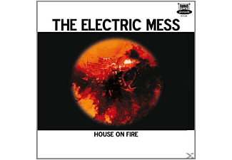 Electric Mess - House On Fire [Vinyl]