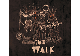Walk - The Wrong Enemy - (CD)