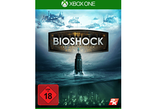 BioShock - The Collection [Xbox One]
