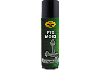 KROON OIL Kruipolie PTO MoS2 300ML