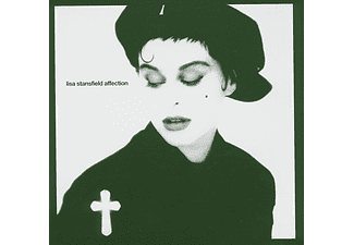 Lisa Stansfield - Affecfion+4 (CD)