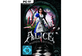 Alice: Madness Returns [PC]