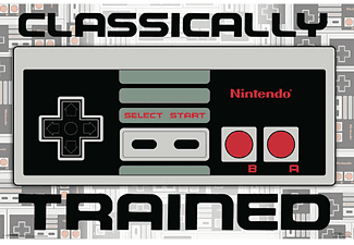 Nintendo Poster Classically Trained