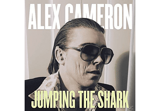 Alex Cameron - Jumping The Shark [Vinyl]