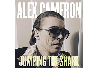 Alex Cameron - Jumping The Shark - (Vinyl)