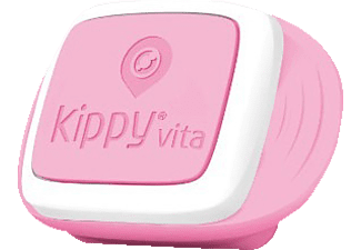 KIPPY GPS & Activity Monitor Pink Angel - (KV0001PI)