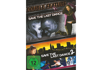 Save the last Dance 1+2 Amaray [DVD]