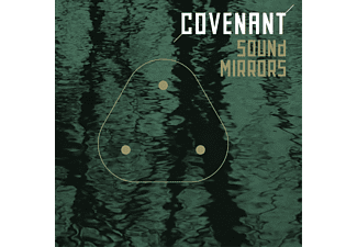 Covenant - Sound Mirrors - (CD)