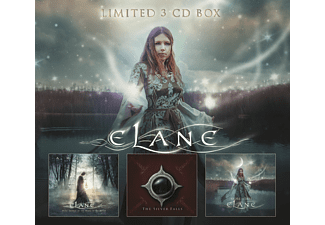 Elane - More Stars Box-Set [CD]