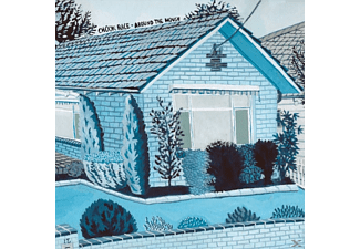 Chook Race - Around The House (Limited Colored V [LP + Download]