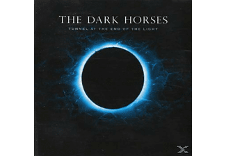 Dark Horses - Tunnel At The End Of The Light - (Vinyl)