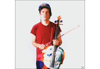Arthur Russell - Calling Out of Context (CD)