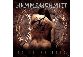 Hammerschmitt - Still On Fire [CD]